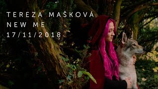 TEREZA MAŠKOVÁ připravila videoklip k nové písni New Me