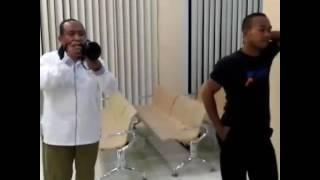 Mannequin Challange BPJS Ketenagakerjaan Cab Purwokerto