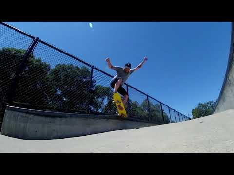 Windsor Skatepark 2018---NorthBayAllDay 707 🍻 8-2-18 tunes=Guccimane