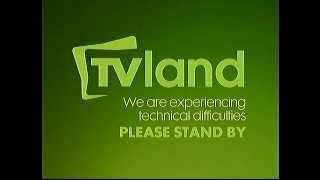 TV Land Technical Difficulties