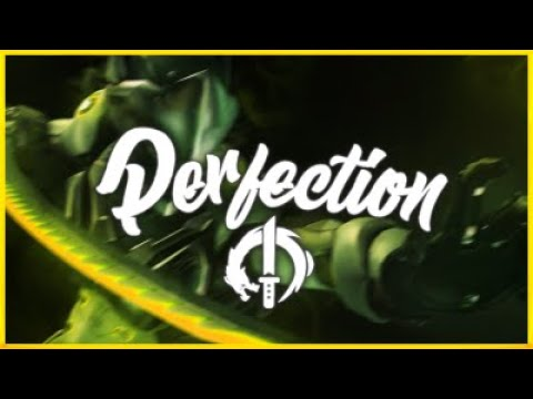 """""""Perfection""""- A Genji Montage - (Overwatch Montage, Clips by Nectis)"""