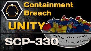 SCP-330   Unity   SCP: Containment Breach