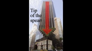Trump 88, Tip of The Spear? Trump Tower, 721-725 5th Ave, 7777!