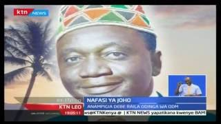 Nafasi ya Gavana Hassan Joho katika siasa za pwani ya Kenya