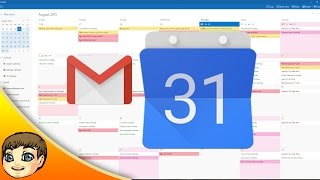 Google Calendar & GMail Integration w/ Windows 10 | Windows 10 Tips