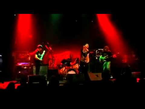 Adesta - Haste Live @ The Chance Theater