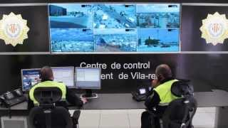 preview picture of video 'La Policia Local de Vila-real, en vídeo'