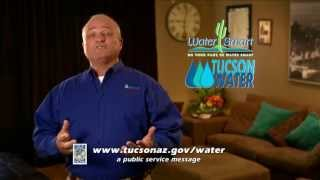 Phantom Water Waste   Tucson Water PSA   Fall 2013
