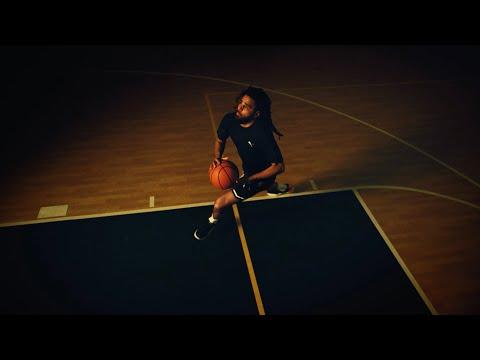 "J. Cole – ""The DREAMER"""