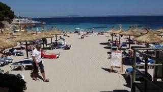 preview picture of video 'Illetas Majorca'