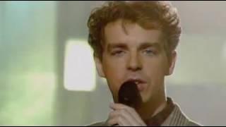 Pet Shop Boys   Domino Dancing