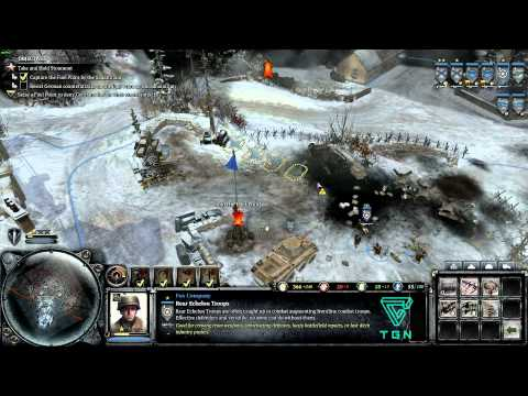 0 - Company Of Heroes 2 Ardennes Assault PC Free Download