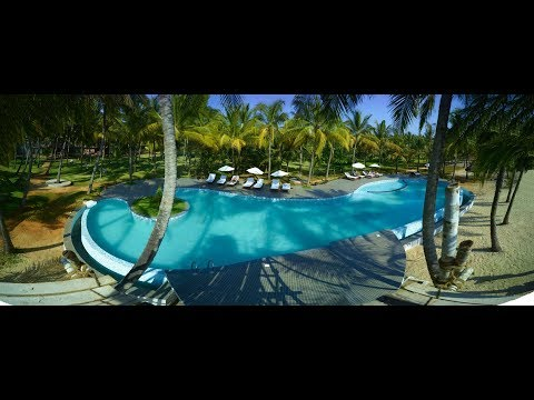 Nattika Beach Resort: Ayurveda in Kerala