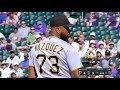 Download Frazier, Archer lift Pirates to series win: 8/8/18 HD Mp4 3GP Video and MP3