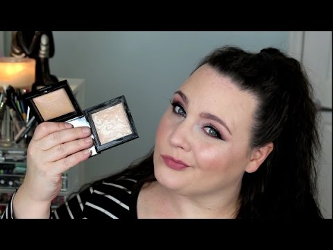 Invisible Glow Powder Highlighter by bareMinerals #6