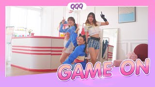 RoV Music (QQQ) | Game On「Official MV」