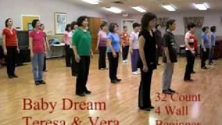 Baby Dream (Teresa & Vera) (Dance & Teach)