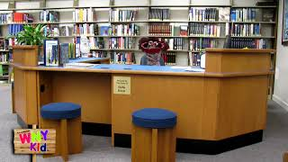 Let's visit the Library - Roc 'N B & Friends Segment Sample