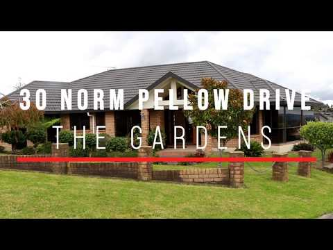 30 Norm Pellow Drive, The Gardens