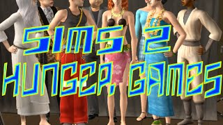 Hunger Games Sims2 Creating Our Victims (7 05 MB) 320 Kbps
