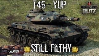 T49 - Yup, Still Filthy