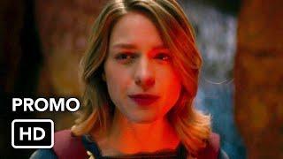 Supergirl 6x02 Promo