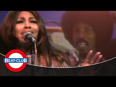 Ike And Tina Turner — Proud Mary