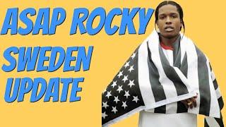 Brilliant Idiots: ASAP Rocky Sweden Update