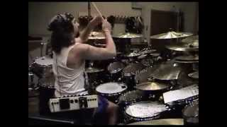 Mike Portnoy - In The Name Of God (Dream Theater).flv