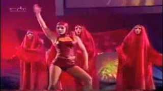 "#9 - MDR Gala 2002 - Cantara ""Anima"""