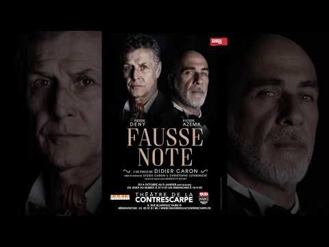 Fausse note - Bande-annonce
