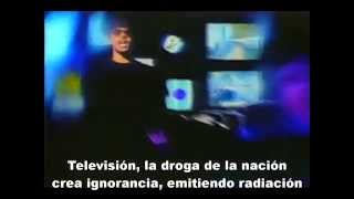 Disposable Heroes of Hiphoprisy - Television (Sub. Español)