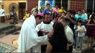 preview picture of video 'Confirmaciones Acajutla 013'