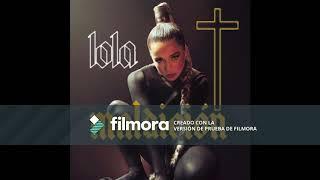 lola indigo - maldicion (Solo version) [sin lalo ebratt]