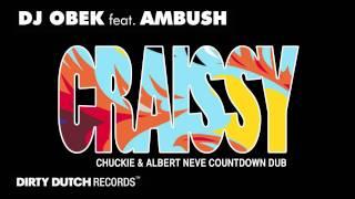 DJ Obek ft. Ambush - Craissy (Chuckie & Albert Neve Countdown Dub)
