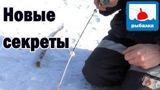 Самотряс для зимней рыбалки своими руками