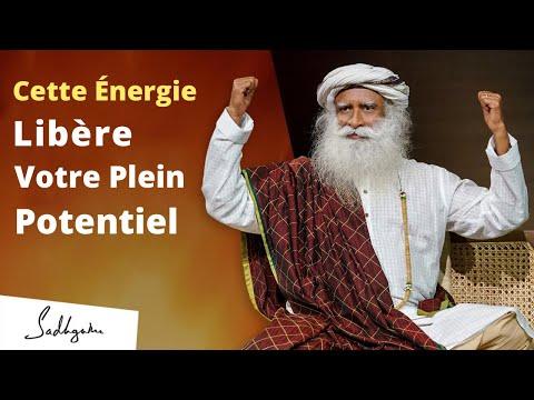 Générez cette énergie pour vivre une vie sans effort | Sadhguru Français Générez cette énergie pour vivre une vie sans effort | Sadhguru Français