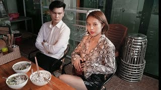 CHAIRWOMAN DUMPED REAL ESTATE HOTBOY BECAUSE OF 3 BOWLS OF PHO AND THE ENDING