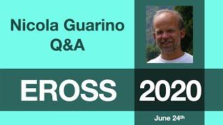 Nicola Guarino: Q&A Session