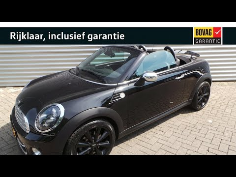 MINI Roadster 1.6 COOPER CHILI