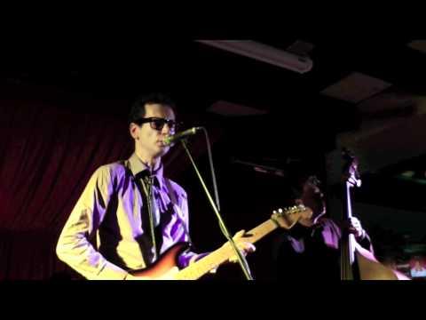 Buddy Holic--- Rock Around With Ollie Vee