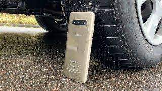 Samsung Galaxy S10 vs CAR