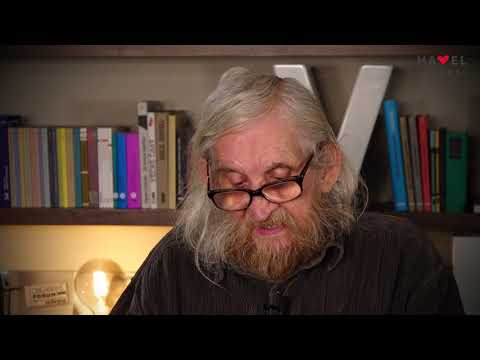 Přehrát video: Středník Vráti Brabence