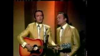 Wilburn Brothers - Wreck On the Highway
