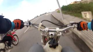 The New Honda Cr 125!!! - Most Popular Videos