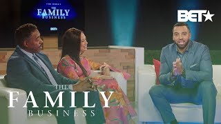 Carl Weber's The Family Business   Get To Know The Whole Family