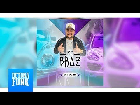 MC Braz - Minha Vida (Prod. DJ Impostor)