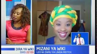 Mizani ya Wiki: Linda Meitex aliyekuwa mraibu wa pombe shuleni