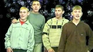Steklovata - Novi God