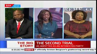 The Big Story: IEBC presents submissions to the Supreme Court